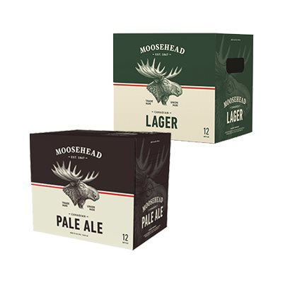 Moosehead Bundle